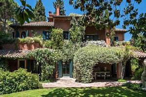 Villa di Sophia Loren e Carlo Ponti (Fonte My Luxury)