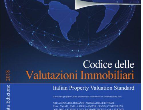 Codice delle Valutazioni Immobiliari