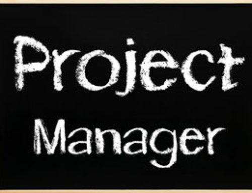 Project Manager per governare i servizi tecnici immobiliari