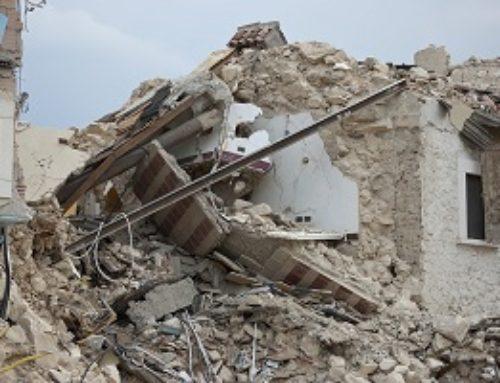 Condono edilizio 2018: chi può presentare la domanda?