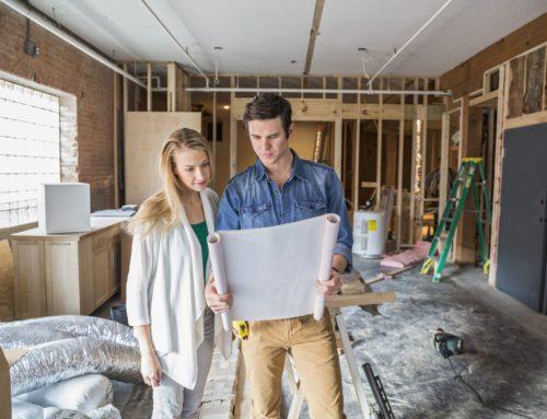 Vuoi ristrutturare casa senza soldi? Lo puoi fare!