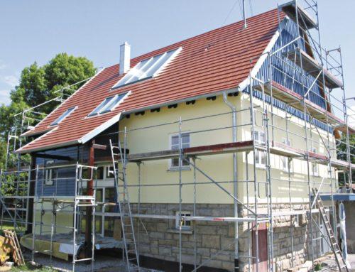 CILA per ristrutturare casa